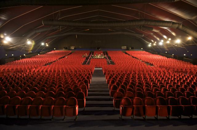 Roma Gran Teatro
