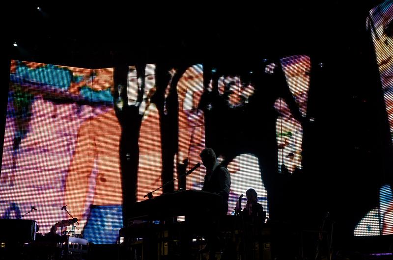 Roma Piazza di Siena