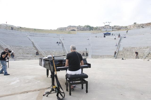 Siracusa - Teatro Greco