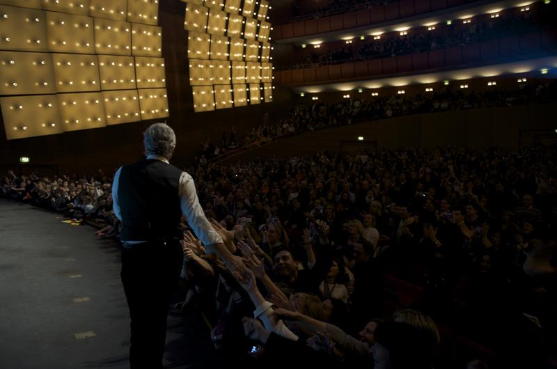 Milano - Teatro Arcimboldi