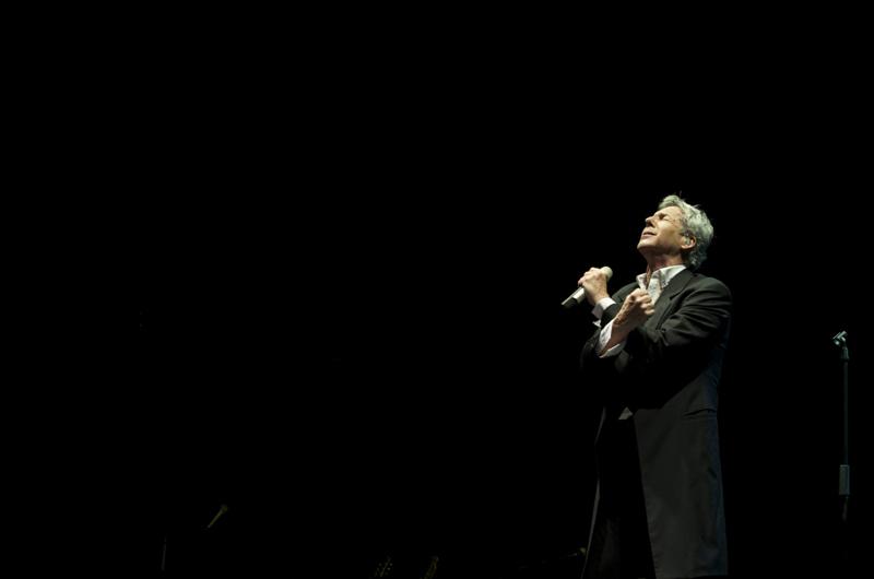Roma Auditorium 2a serata