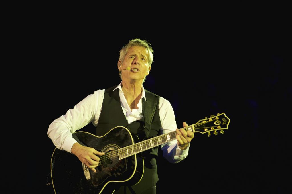 Tour Dieci Dita - Auditorium Parco della Musica - Roma