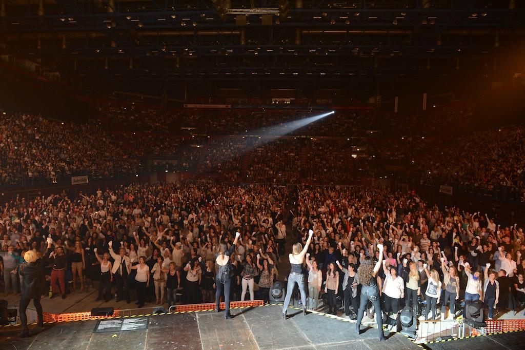 ConVoi Tour - Forum Assago - Milano