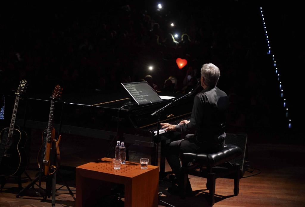 XIX Raduno Clab - Auditorium Parco della Musica - Sala Santa Cecilia