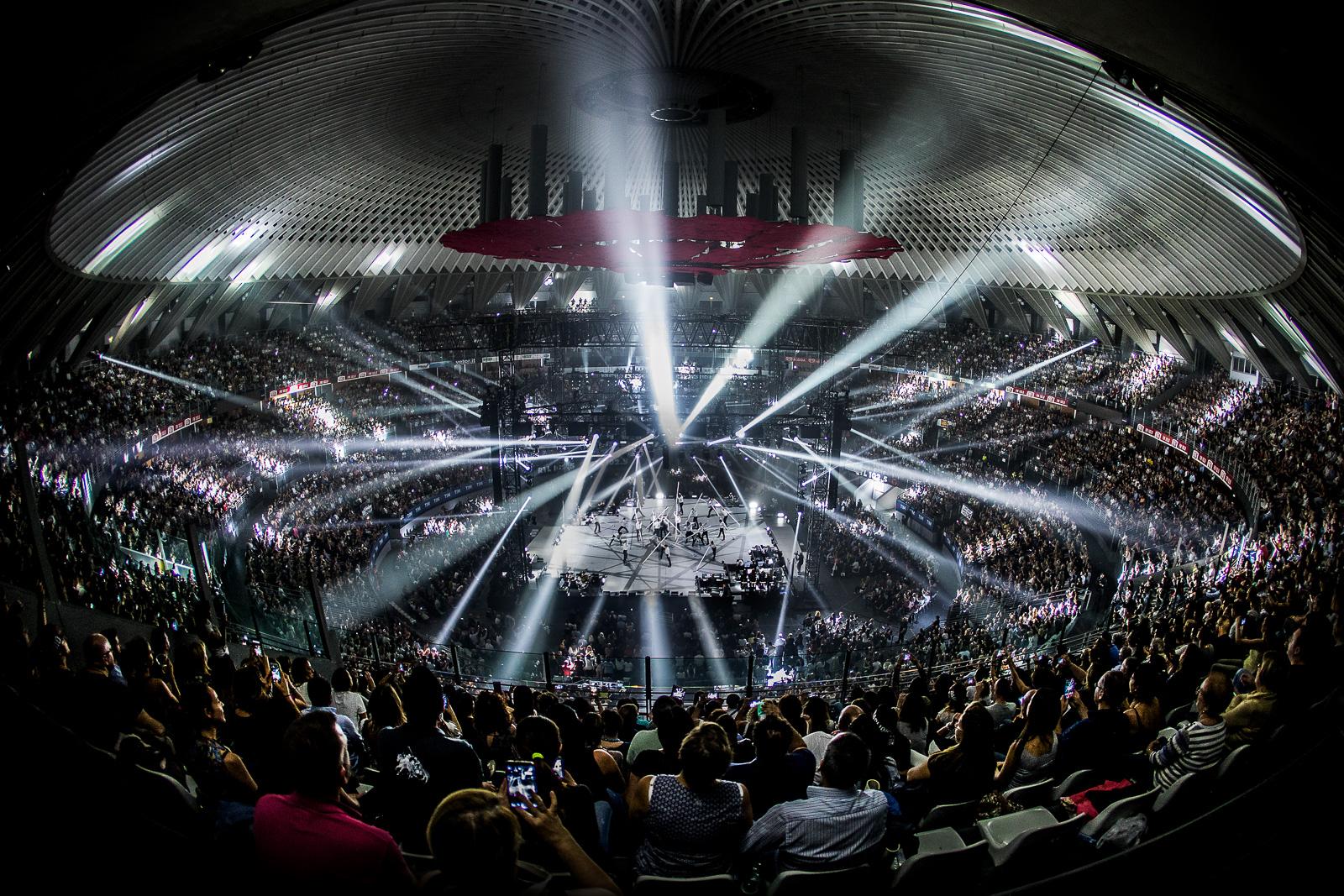 AL CENTRO : ROMA 20 OTTOBRE 2018