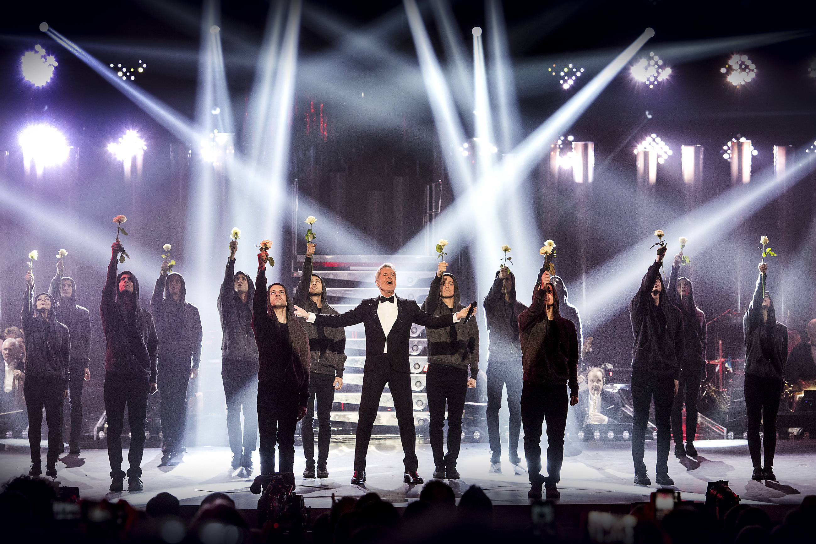 69° Festival della Canzone Italiana - Teatro Ariston Sanremo