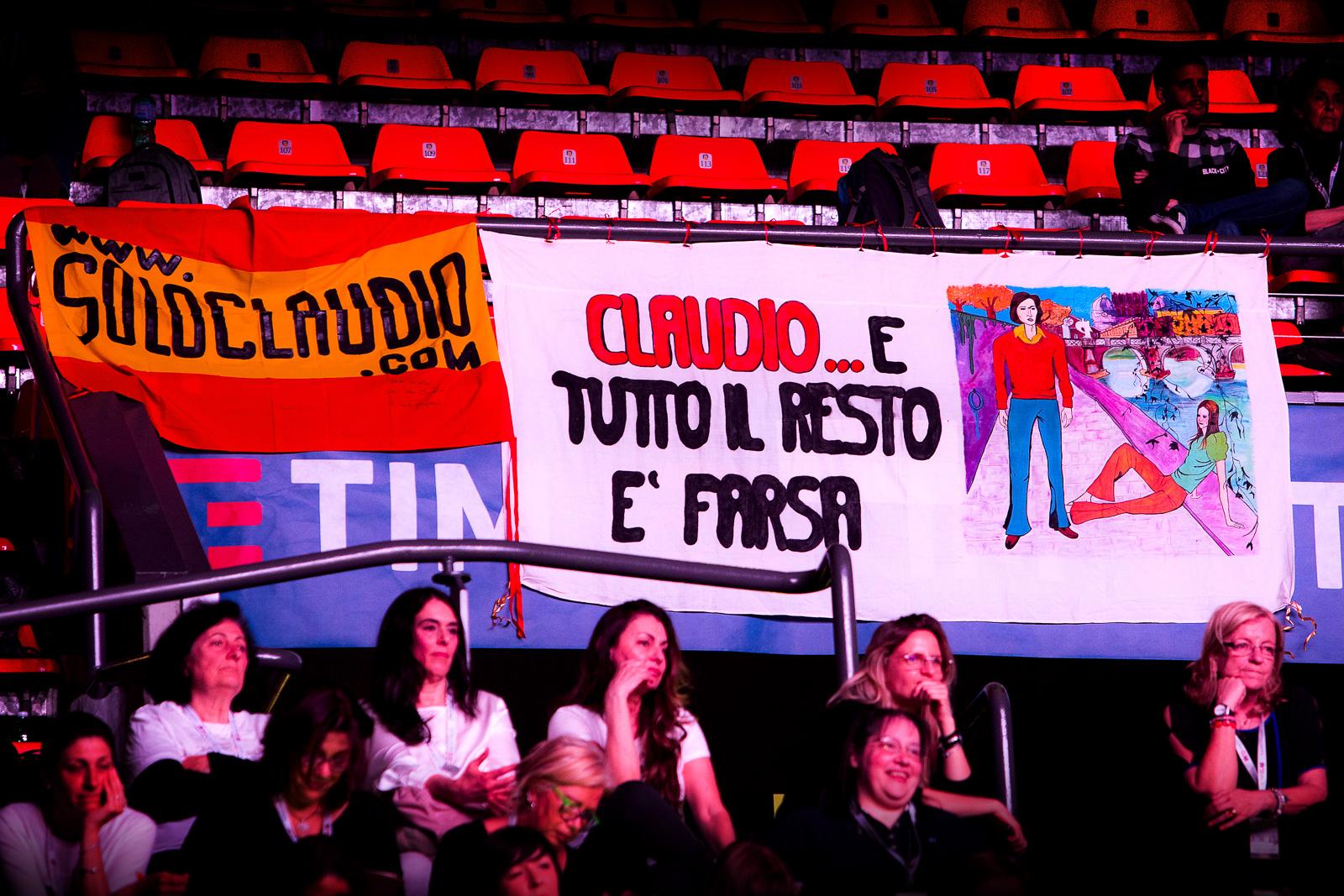 XXI Raduno Clab - Firenze - 25 aprile